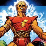 Adam Warlock, comics naissance, dossier marvel