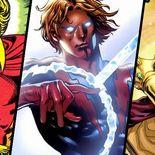 Adam Warlock évolution, dossier Marvel