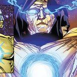 Le Tribunal Vivant, Marvel