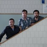 photo, Ed Helms, Jake Johnson, Jon Hamm