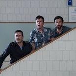 photo, Ed Helms, Jake Johnson, Jon Hamm