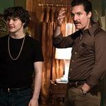 Richie Merritt, Matthew McConaughey