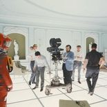 photo, Stanley Kubrick