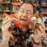 photo John Lasseter