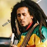 photo Bob Marley