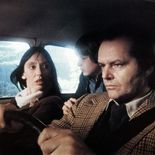photo, Jack Nicholson, Shelley Duvall