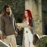 photo, Amber Heard, Jason Momoa