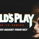 photo Chucky série télé