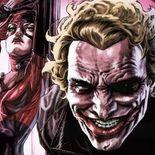 Joker, Brian Azzarello