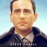Affiche Steve Carell, Robert Zemeckis