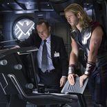 photo, Avengers, Chris Hemsworth