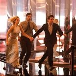 photo, Tom Cruise, Henry Cavill, Vanessa Kirby