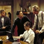 photo, Tom Cruise, Jon Voight, Emmanuelle Béart