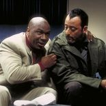 photo, Ving Rhames, Jean Reno