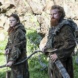 photo, Game of Thrones, Kristofer Hivju