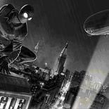 Nicolas Cage, Spider-Man Noir
