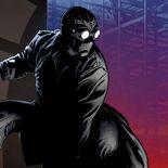 Spider-Man Noir, Nicolas cage