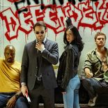 photo, The Defenders