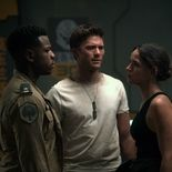 photo, John Boyega, Scott Eastwood