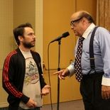 photo, Charlie Day, Danny DeVito