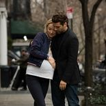 photo, Olivia Wilde, Oscar Isaac