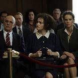 photo, Helena Bonham Carter, Hilary Swank