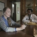 photo, Andre Holland, Sissy Spacek