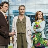photo, Noah Wyle, Lindy Booth, Rebecca Romijn