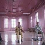 photo, James McAvoy, Bruce Willis, Samuel L. Jackson