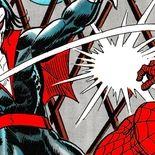 Morbius, comics