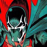 Nightwath, comics