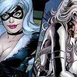 silver & sable, spin-off