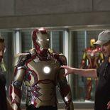 photo, Iron Man 3