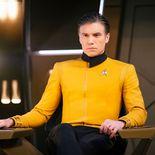 photo, Anson Mount, Star Trek : Discovery