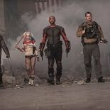 photo, Will Smith, Margot Robbie, Joel Kinnaman