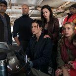 photo, Jason Statham, Ruby Rose, Bingbing Li, Page Kennedy, Jessica McNamee