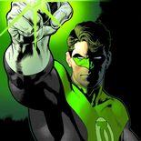 Comics Geoff Johns