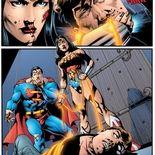 Wonder Woman Vol. 2 #219 - Maxwell Lord death