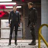 photo, Avengers, Jeremy Renner