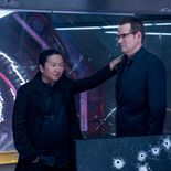 photo, Masi Oka, Jack Coleman (II)