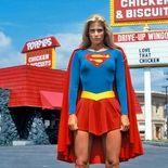 photo supergirl