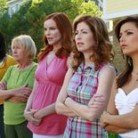photo, Desperate Housewives, Eva Longoria, Marcia Cross