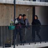 photo, Mark Wahlberg, Iko Uwais, Lauren Cohan