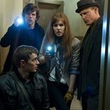 photo, Insaisissables, Jesse Eisenberg, Woody Harrelson, Dave Franco