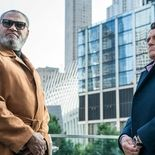 Photo Laurence Fishburne, Ian McShane