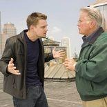 photo, Leonardo DiCaprio, Martin Sheen