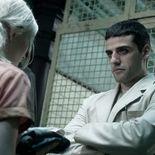 photo, Oscar Isaac