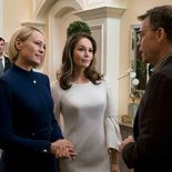 photo, House of Cards, Robin Wright, Diane Lane