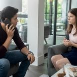 photo, Anna Kendrick, Henry Golding