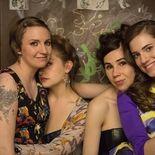 photo, Girls, Allison Williams, Jemima Kirke, Zosia Mamet